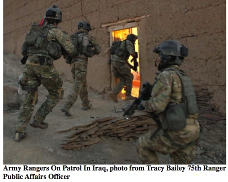 """Rangers us Army Shoes us Army Rangers """"attack"""""""