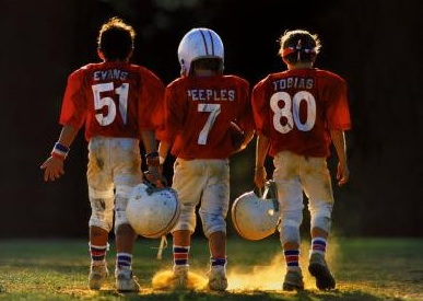 Image result for little league football