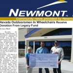 click for latest Newmont Notes