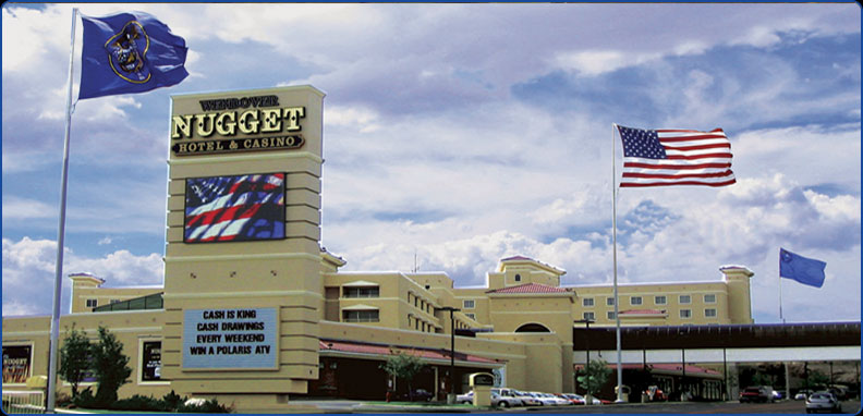 Casino hotel nugget wendover gambling addiction treatment in maryland