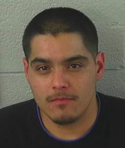 GONZALES, MIKEL R Birth Date: 01/29/85 Arrest Time/Date: 04:56:00 02/23/14 Arrest Location: Nugget Casino Offenses: TRESPASS, NOT AMOUNTING TO BURGLARY; WARRANT ARREST; BENCH WARRANT; BENCH WARRANT Total bond : $1,955