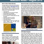 click for Newmont Notes