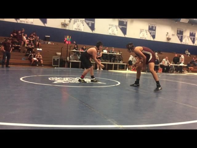 (Photo credit Wrestling coach Mike Beardall)
