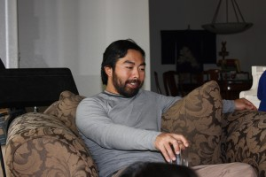 Ammon Kashiwagi, missing person
