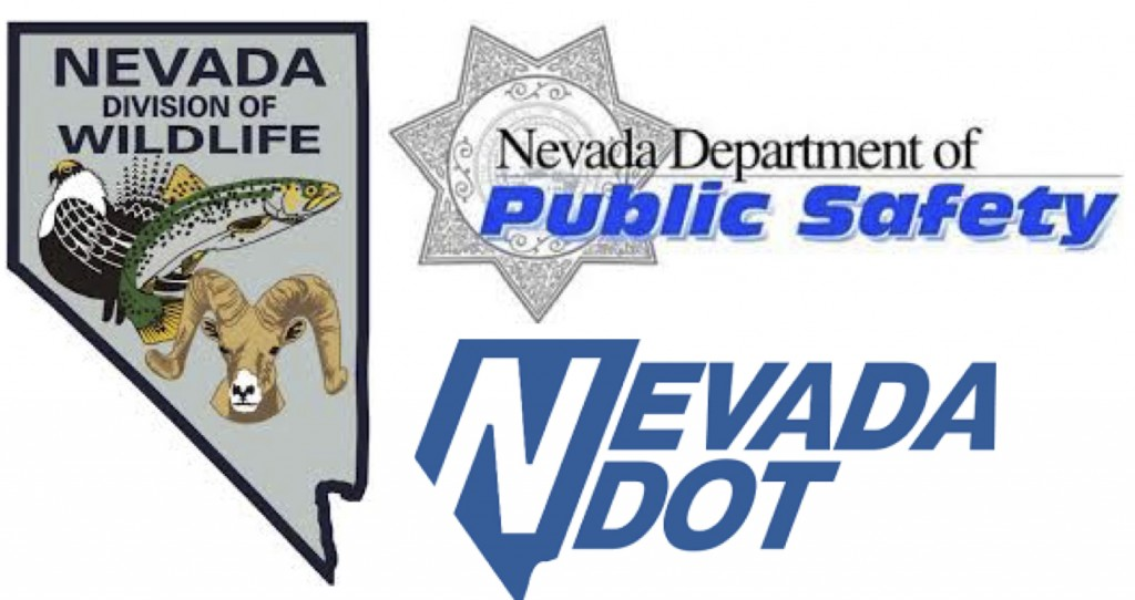 NV Wildlife Public Safety Ndot