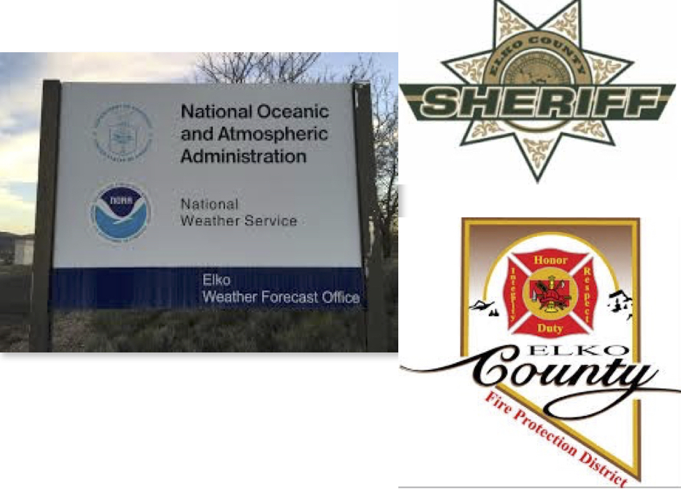 Weather Sheriff Fire Dpt